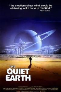 TheQuietEarth
