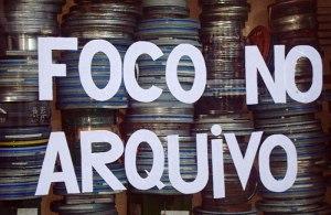 FocoNoArquivo