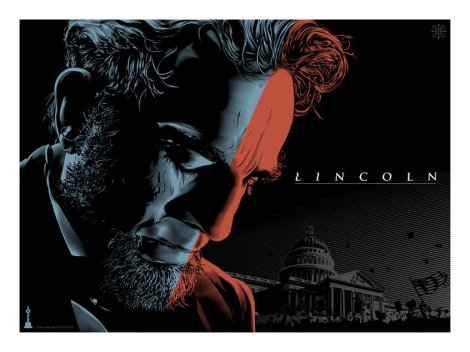 Lincoln_Art