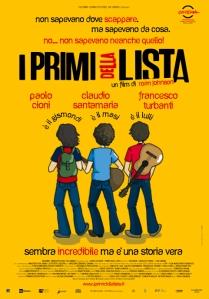 IPrimiDellaLista