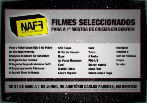 NAFF- lista