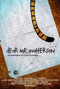 DearMrWaterson