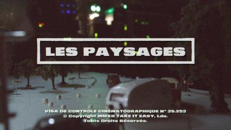 LesPaysages