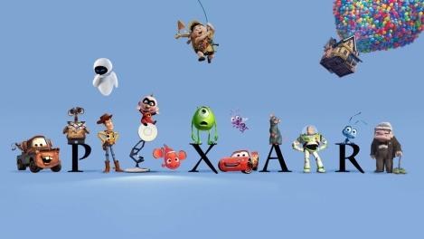 Pixar-Teoria