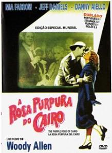 A Rosa Púrpura do Cairo_poster