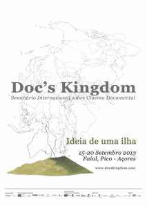 Cartaz Doc's Kingdom 2013