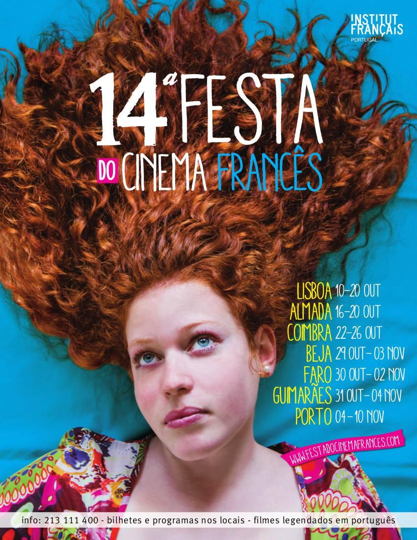 Festa do Cinema Francês 2013: datas e programação | Cinemaville