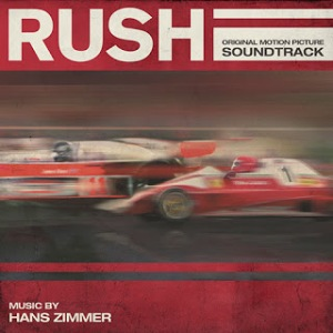 Rush Movie Soundtrack