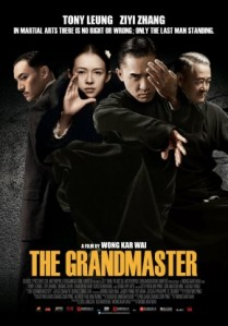 O Grande Mestre poster