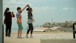 Dançar em Jaffa