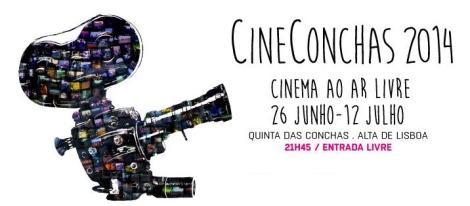 CineConchas2014