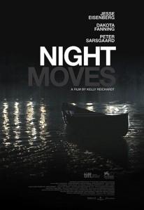 poster night