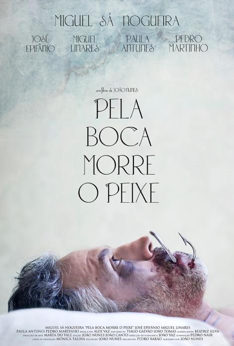 PELA BOCA MORRE O PEIXE POSTER_2