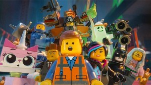 O Filme LEGO, de Phil Lord e Christopher Miller