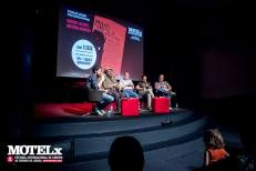 """Lançamento de """"MOTELx - Histórias de Terror"""""""