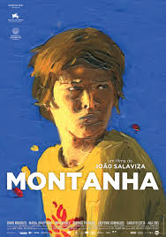 poster montanha