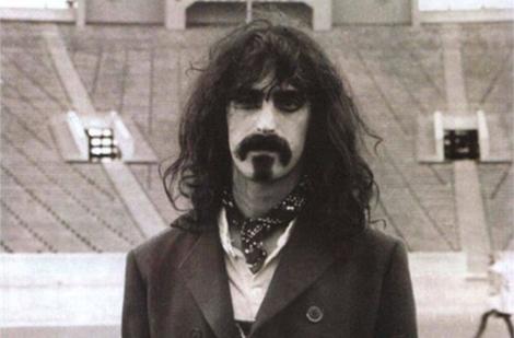 Zappa Phase II Big Note