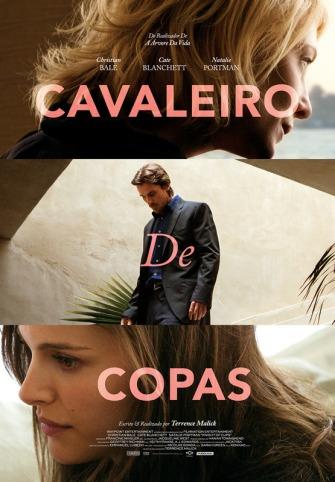 Cavaleiro de Copas poster