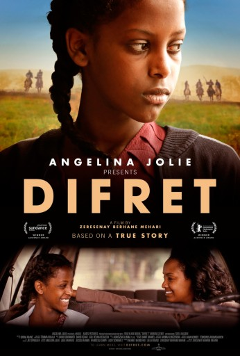 Difret-Poster