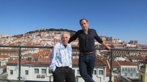 Luis&Gonáalo Galv∆o Teles