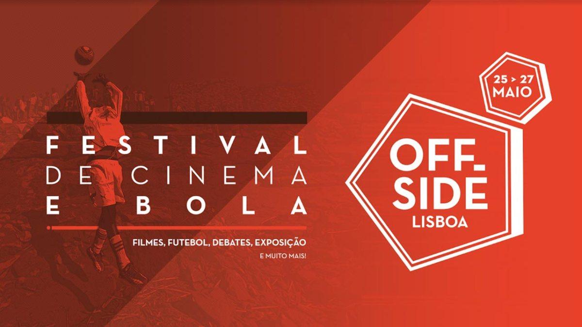 Offside Lisboa 2018: cinema dentro e fora de campo