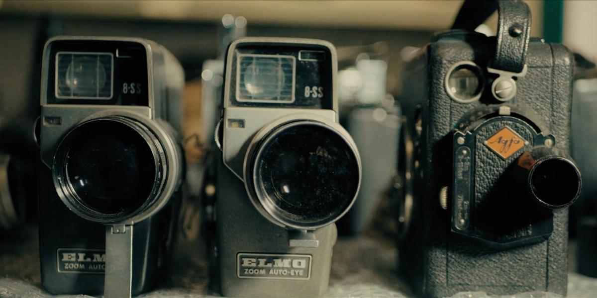 Documentário «24 Memórias por Segundo» com estreia internacional no festival Doc Fortnight do MoMA